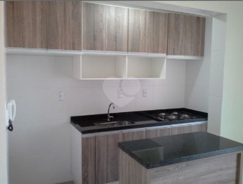 Venda Apartamento Sorocaba Vila Hortência REO262815 28