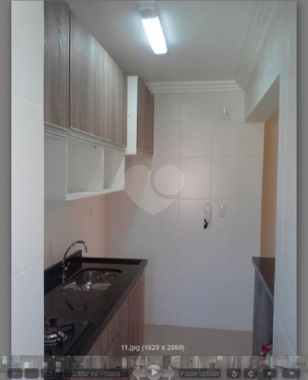 Venda Apartamento Sorocaba Vila Hortência REO262815 11