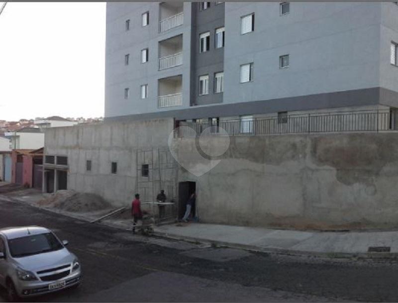 Venda Apartamento Sorocaba Vila Hortência REO262815 43