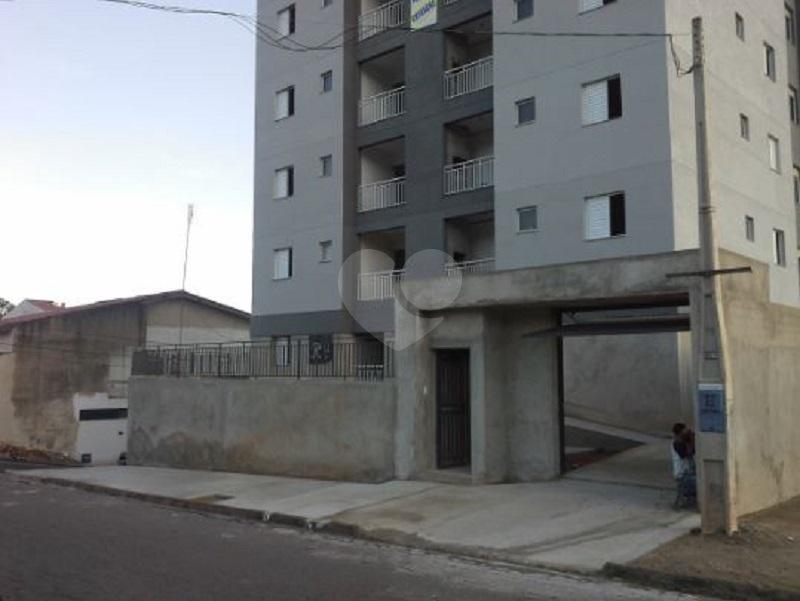 Venda Apartamento Sorocaba Vila Hortência REO262815 3