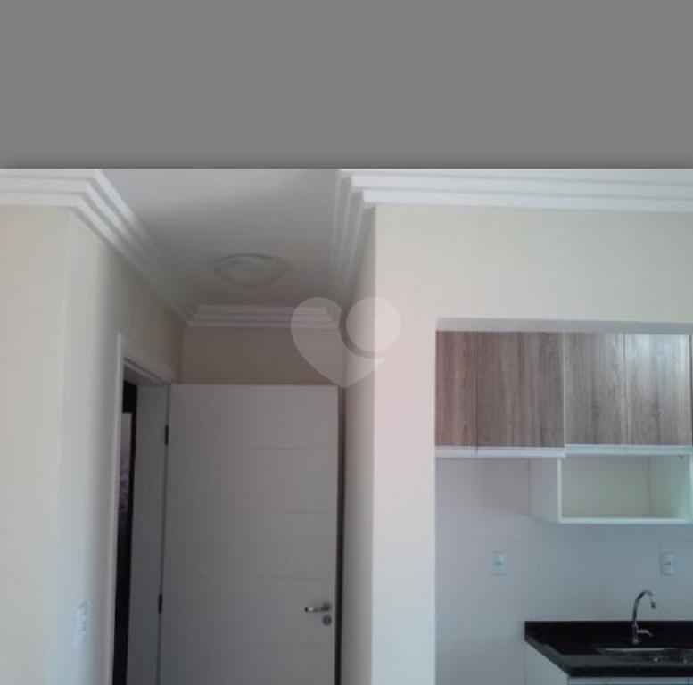 Venda Apartamento Sorocaba Vila Hortência REO262815 29