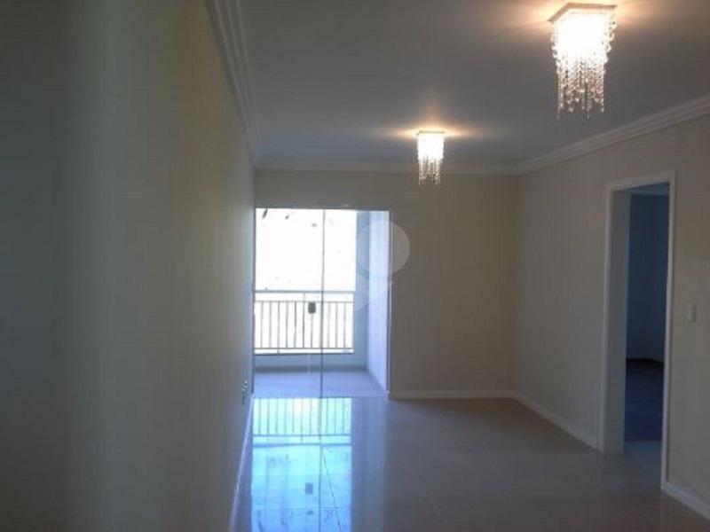 Venda Apartamento Sorocaba Vila Hortência REO262815 5