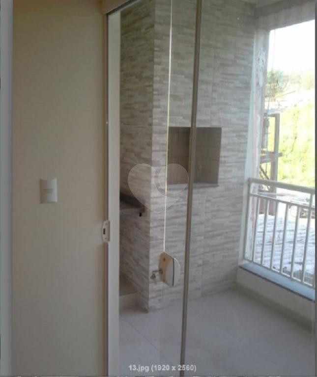 Venda Apartamento Sorocaba Vila Hortência REO262815 13