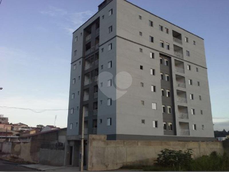 Venda Apartamento Sorocaba Vila Hortência REO262815 2