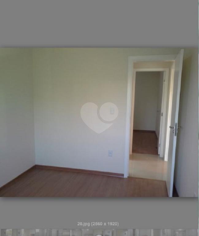 Venda Apartamento Sorocaba Vila Hortência REO262815 20