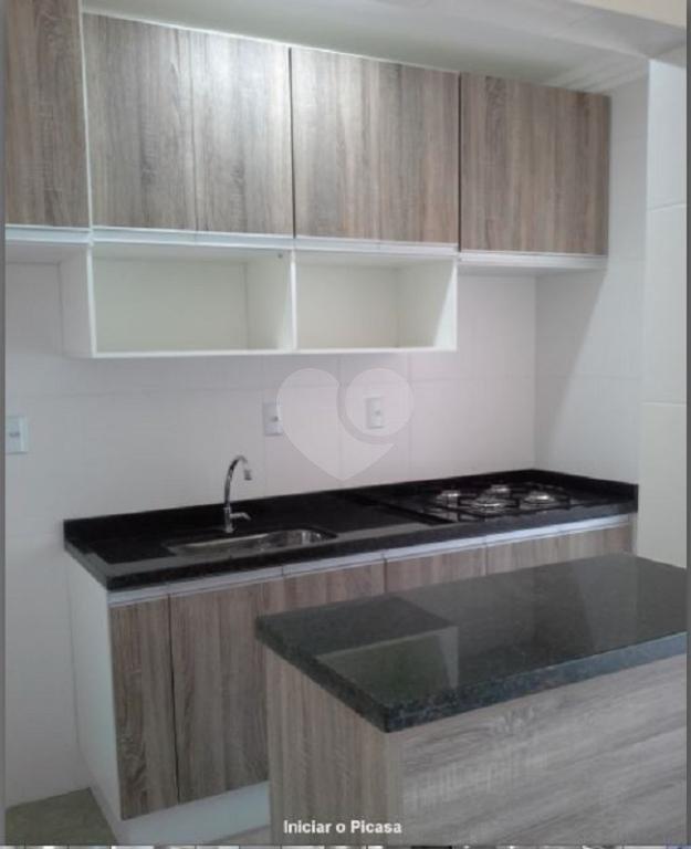 Venda Apartamento Sorocaba Vila Hortência REO262815 32