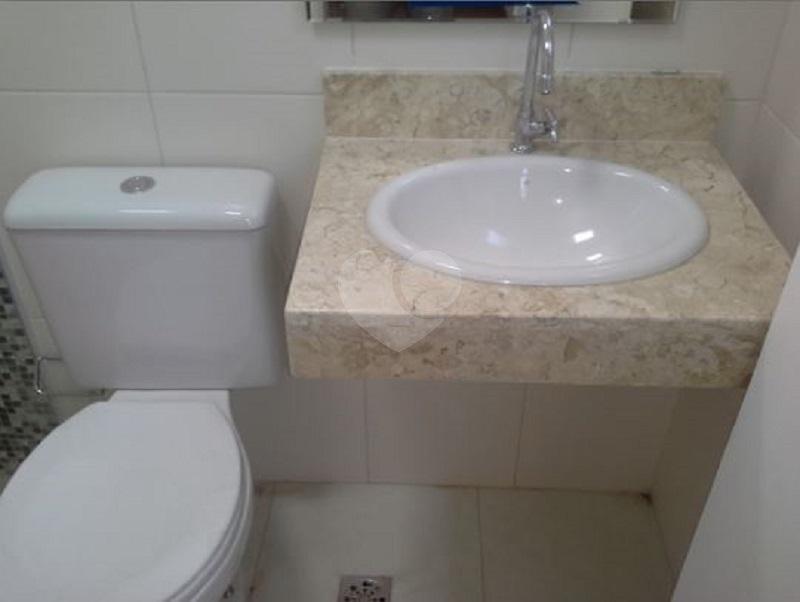 Venda Apartamento Sorocaba Vila Hortência REO262815 17