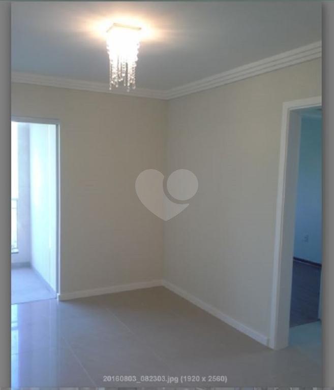 Venda Apartamento Sorocaba Vila Hortência REO262815 36