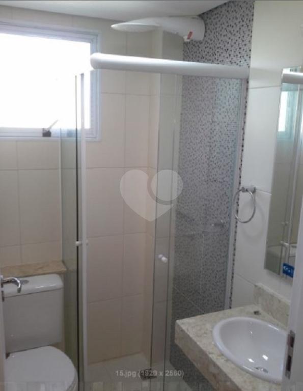 Venda Apartamento Sorocaba Vila Hortência REO262815 15