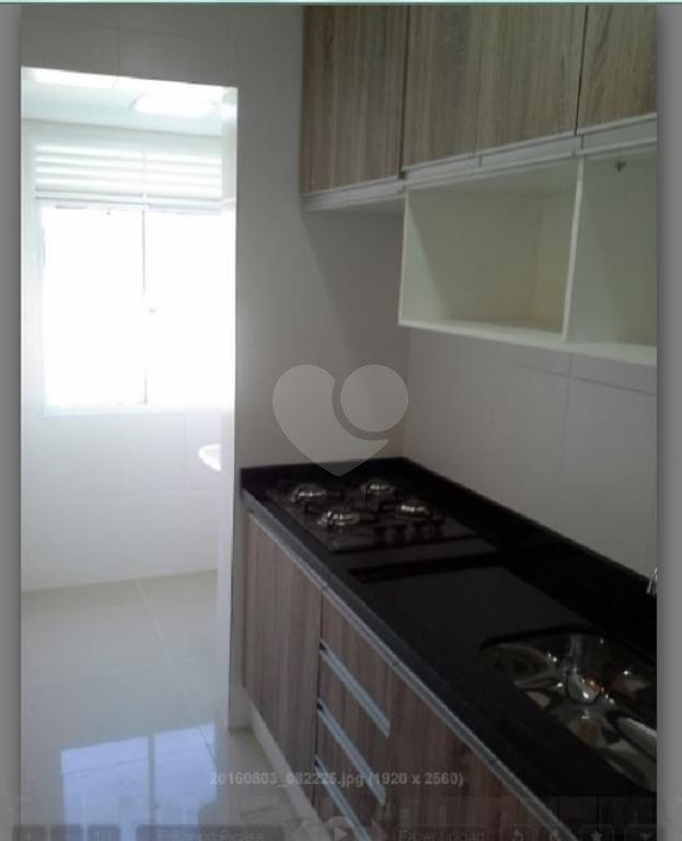 Venda Apartamento Sorocaba Vila Hortência REO262815 33