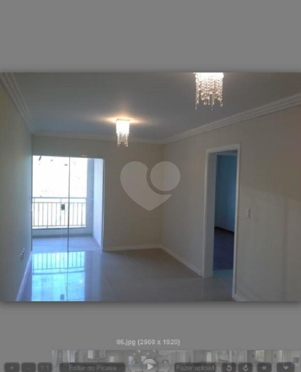 Venda Apartamento Sorocaba Vila Hortência REO262815 6