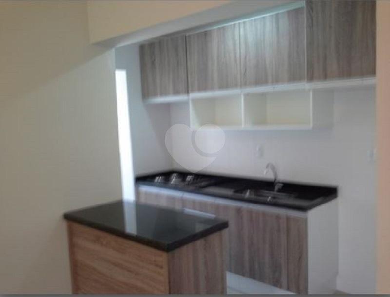 Venda Apartamento Sorocaba Vila Hortência REO262815 10
