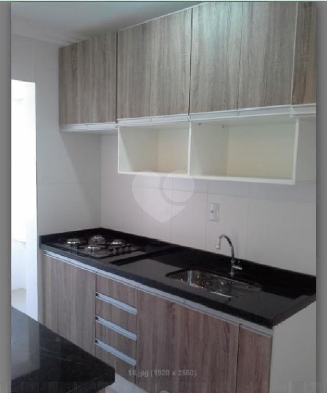 Venda Apartamento Sorocaba Vila Hortência REO262815 18