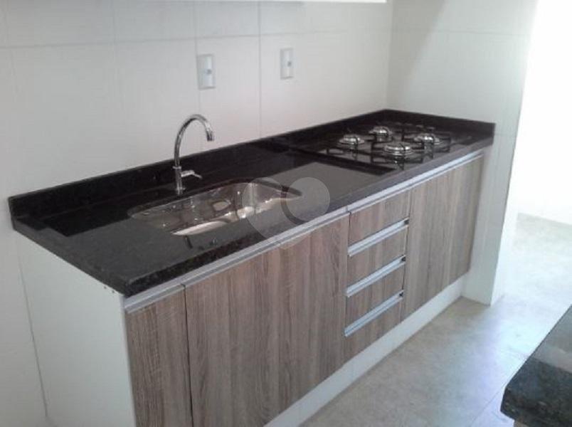 Venda Apartamento Sorocaba Vila Hortência REO262815 31
