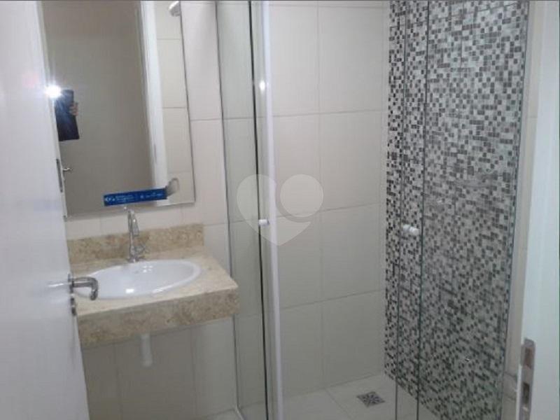 Venda Apartamento Sorocaba Vila Hortência REO262815 26