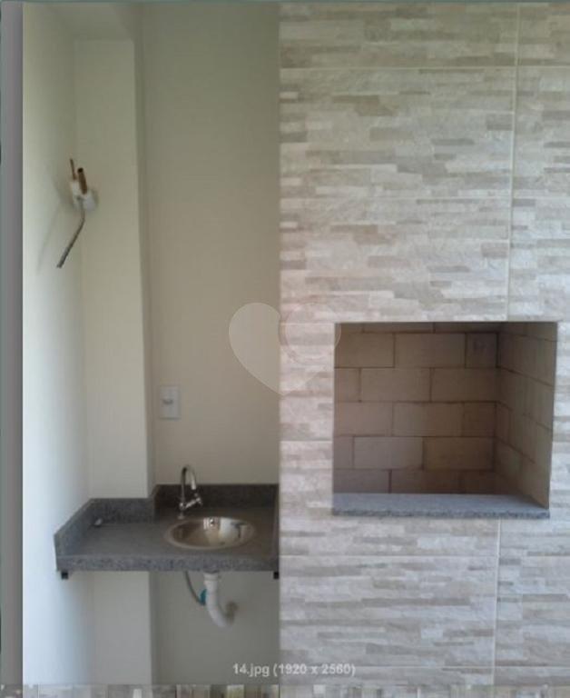 Venda Apartamento Sorocaba Vila Hortência REO262815 14