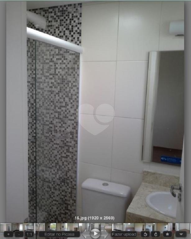 Venda Apartamento Sorocaba Vila Hortência REO262815 16