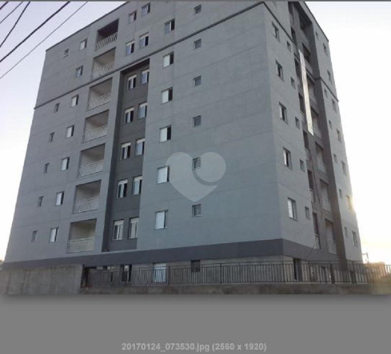 Venda Apartamento Sorocaba Vila Hortência REO262815 45