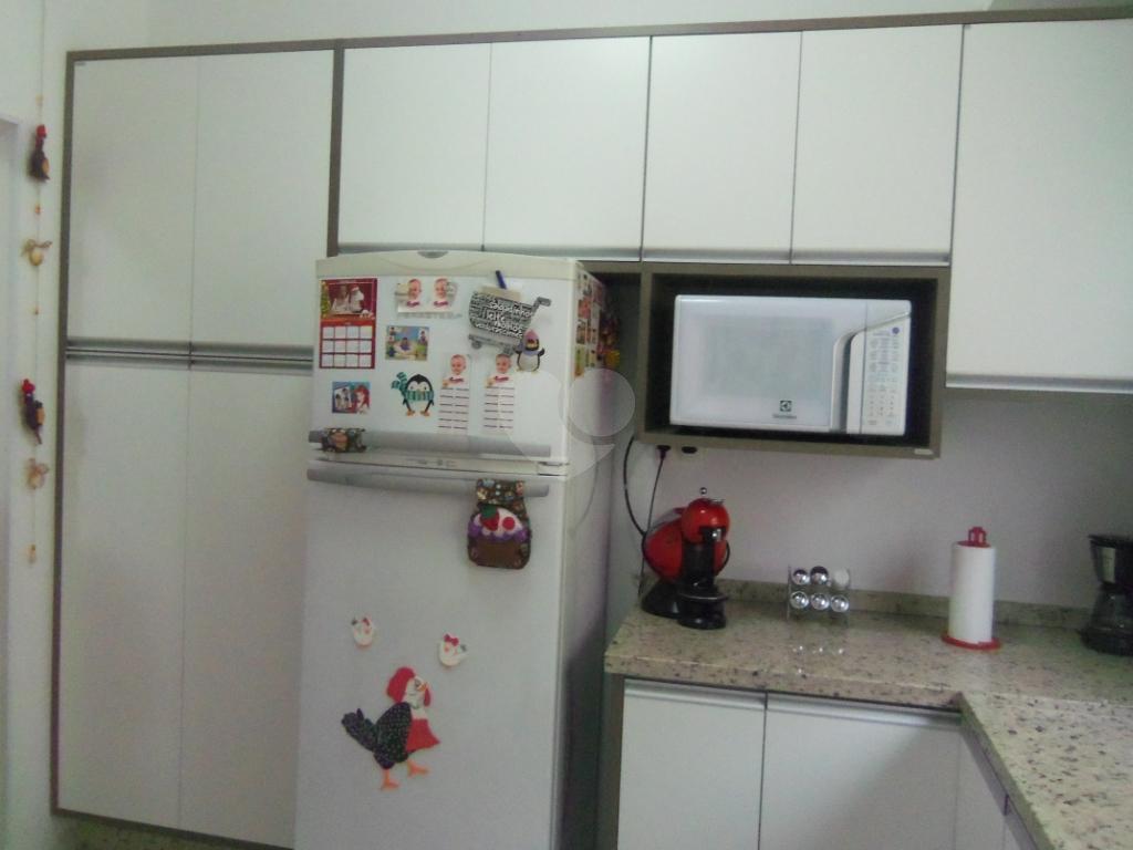Venda Apartamento Sorocaba Parque Campolim REO262839 19