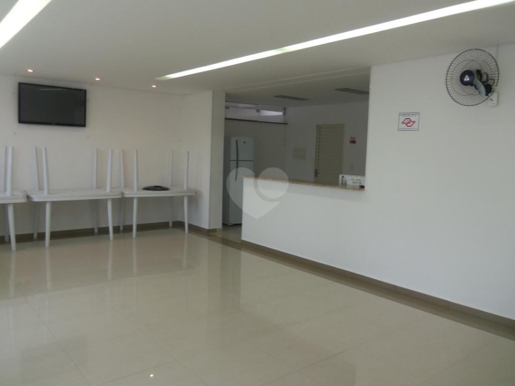 Venda Apartamento Sorocaba Parque Campolim REO262839 10