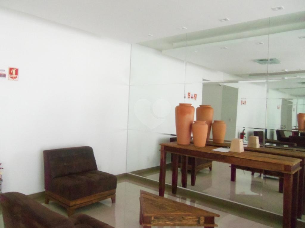 Venda Apartamento Sorocaba Parque Campolim REO262839 3