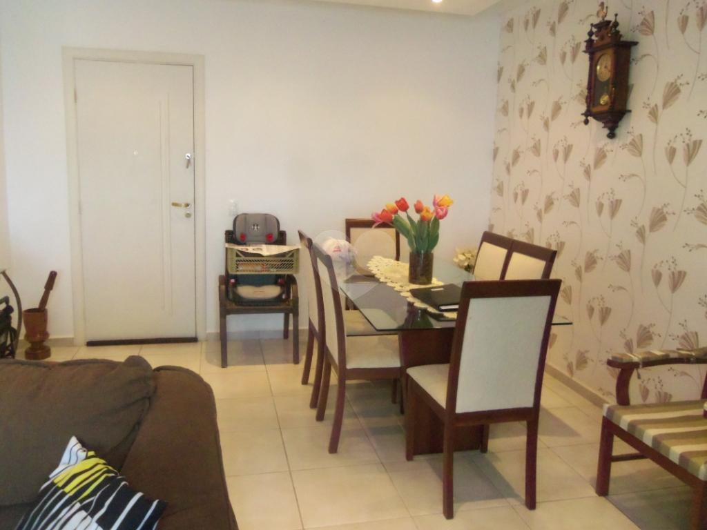 Venda Apartamento Sorocaba Parque Campolim REO262839 13