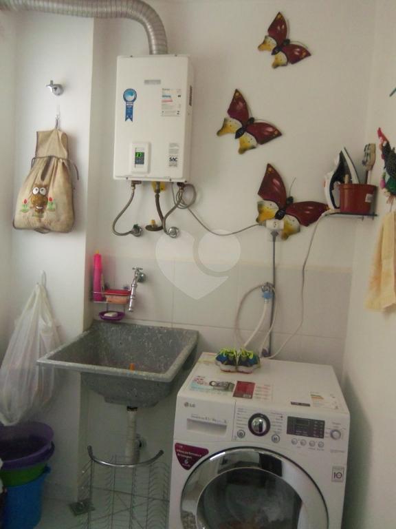 Venda Apartamento Sorocaba Parque Campolim REO262839 20