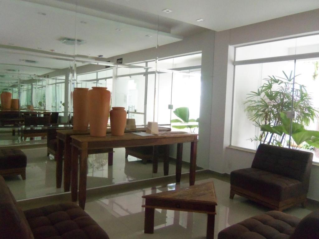 Venda Apartamento Sorocaba Parque Campolim REO262839 2
