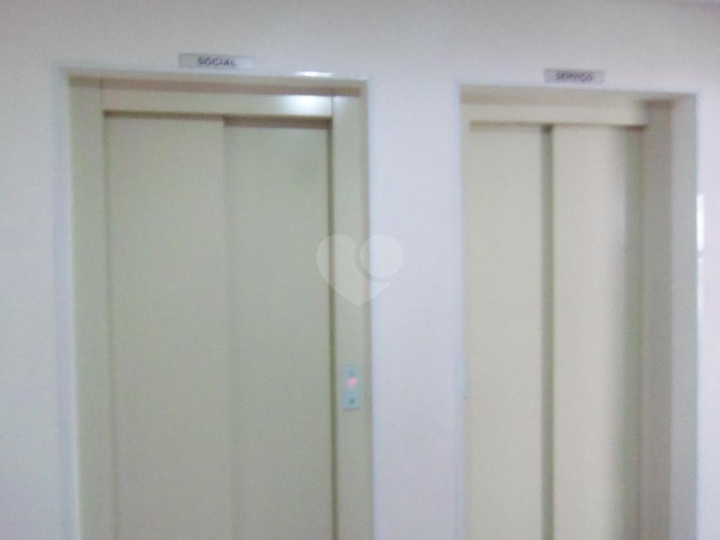 Venda Apartamento Sorocaba Parque Campolim REO262839 7