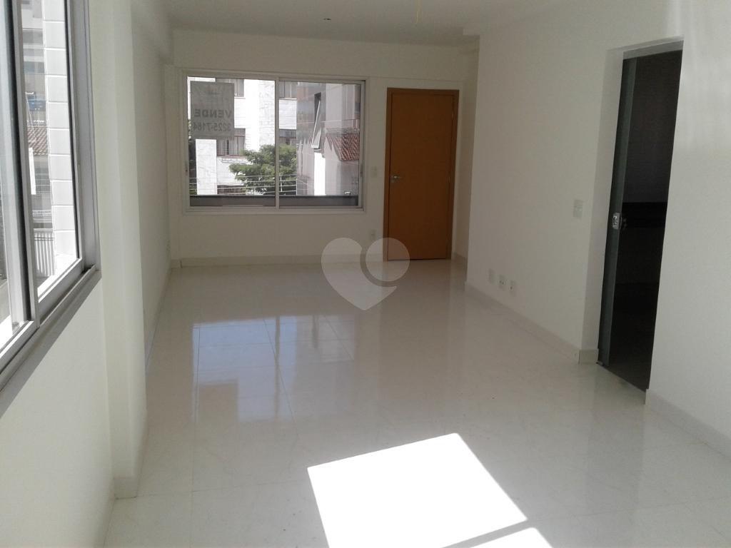 Venda Apartamento Belo Horizonte Carmo REO2629 16