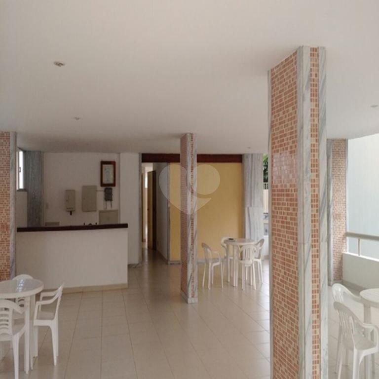 Venda Apartamento Salvador Rio Vermelho REO262920 2