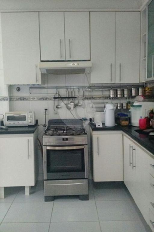 Venda Apartamento Salvador Rio Vermelho REO262920 3