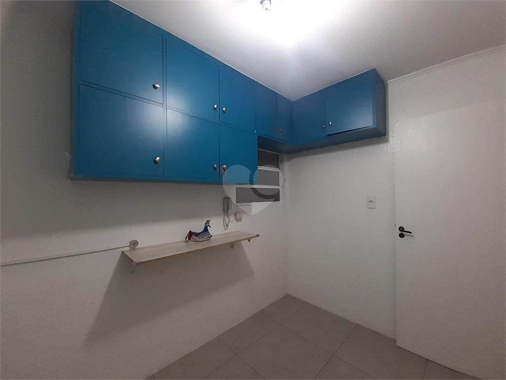 Aluguel Apartamento São Paulo Pinheiros REO263736 10