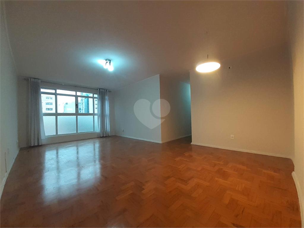 Aluguel Apartamento São Paulo Pinheiros REO263736 1
