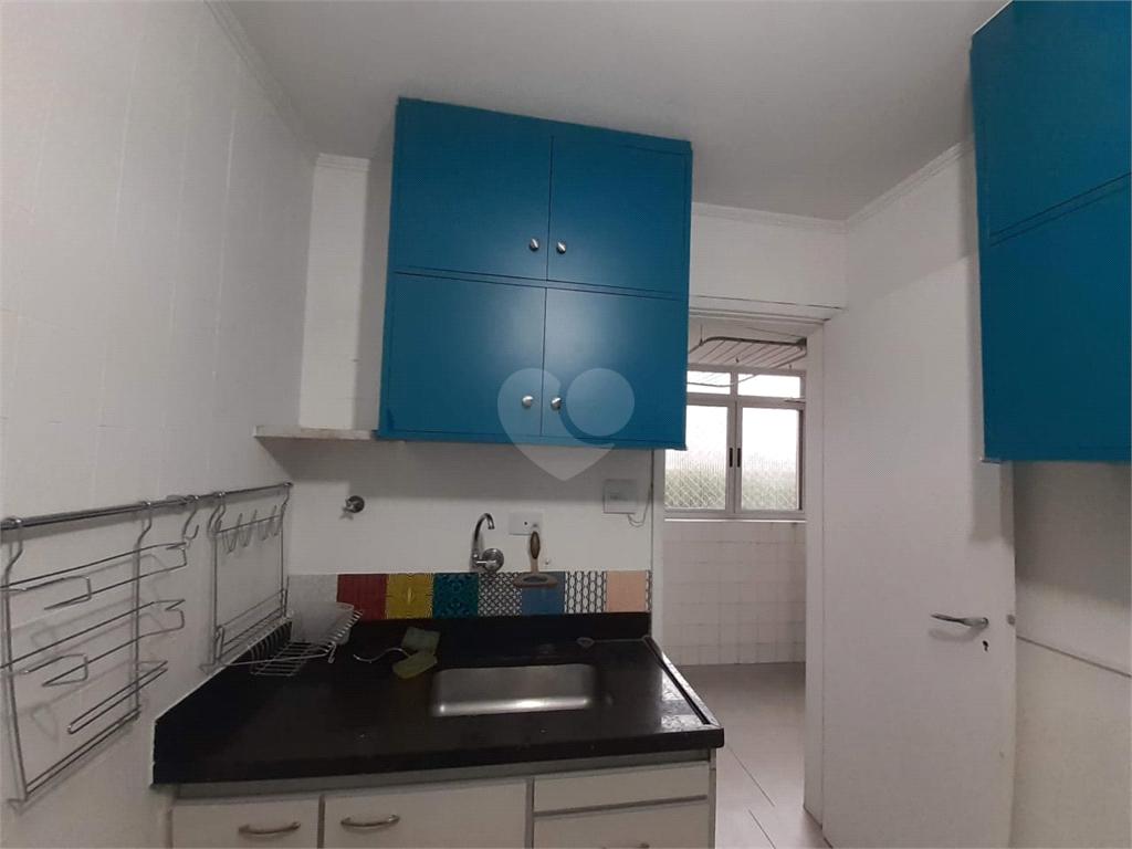 Aluguel Apartamento São Paulo Pinheiros REO263736 12