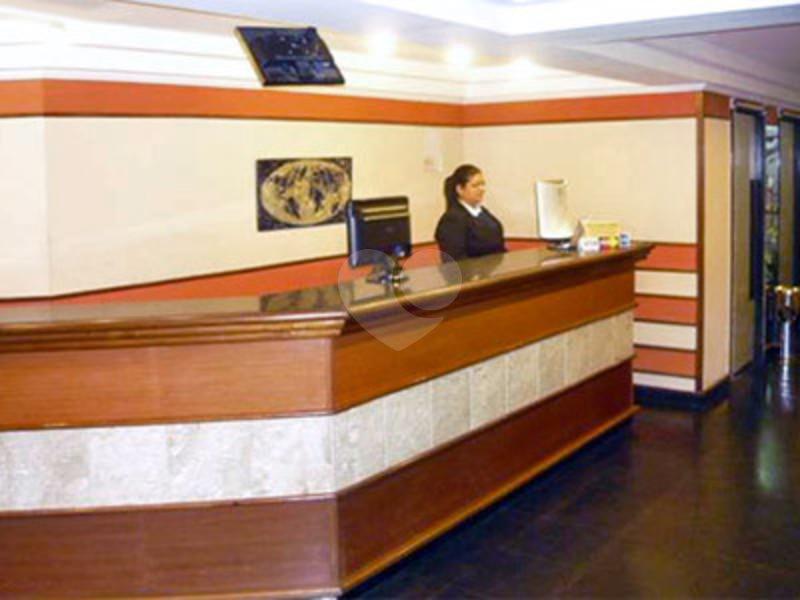Venda Loft Santos Gonzaga REO263737 2