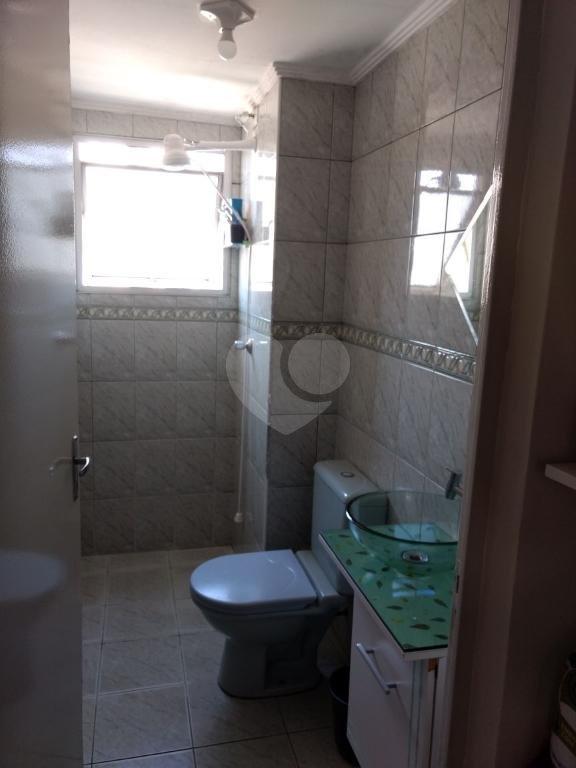 Venda Apartamento São Paulo Vila Bela Vista (zona Norte) REO263928 16