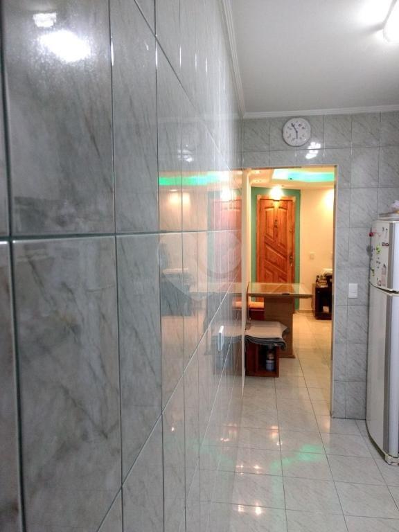 Venda Apartamento São Paulo Vila Bela Vista (zona Norte) REO263928 15