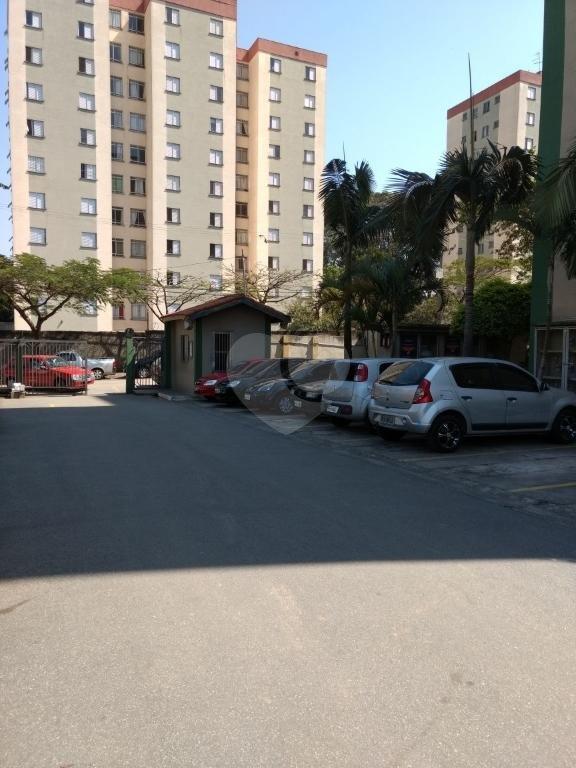 Venda Apartamento São Paulo Vila Bela Vista (zona Norte) REO263928 1