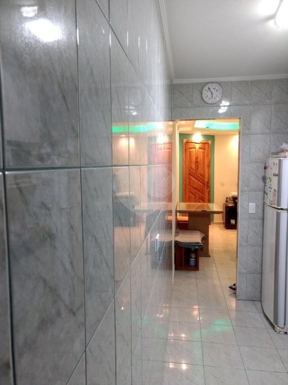 Venda Apartamento São Paulo Vila Bela Vista (zona Norte) REO263928 6
