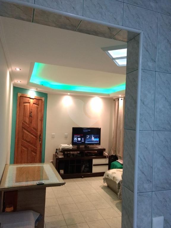Venda Apartamento São Paulo Vila Bela Vista (zona Norte) REO263928 38