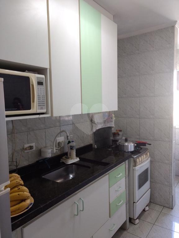 Venda Apartamento São Paulo Vila Bela Vista (zona Norte) REO263928 40