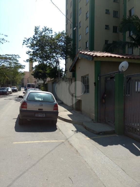 Venda Apartamento São Paulo Vila Bela Vista (zona Norte) REO263928 48