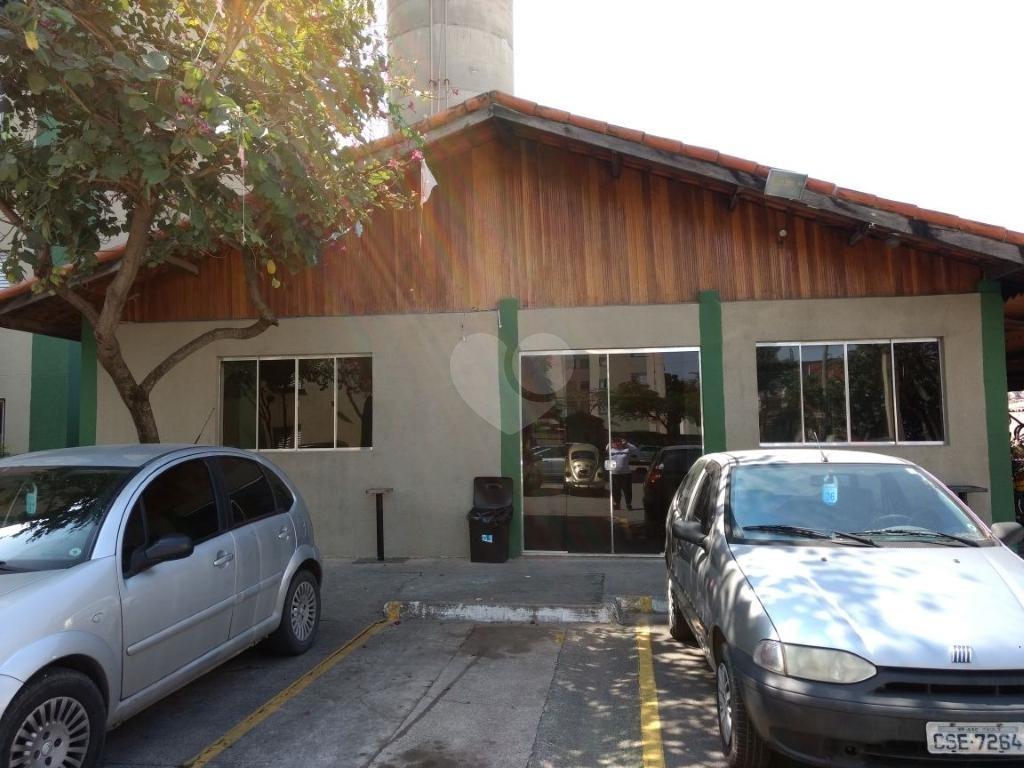 Venda Apartamento São Paulo Vila Bela Vista (zona Norte) REO263928 35