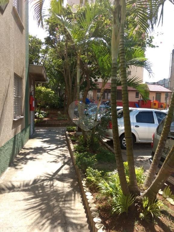 Venda Apartamento São Paulo Vila Bela Vista (zona Norte) REO263928 39