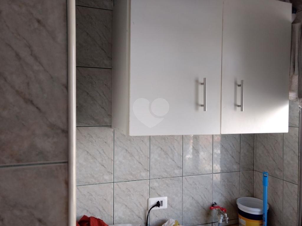 Venda Apartamento São Paulo Vila Bela Vista (zona Norte) REO263928 19