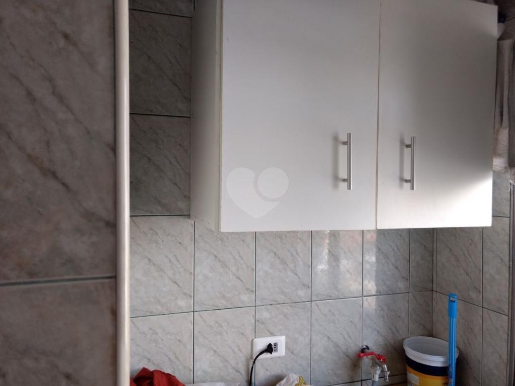 Venda Apartamento São Paulo Vila Bela Vista (zona Norte) REO263928 45