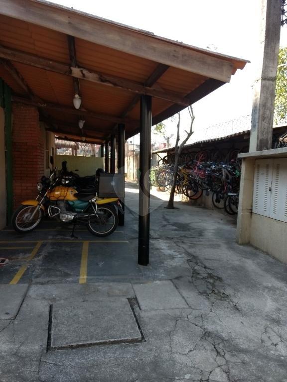 Venda Apartamento São Paulo Vila Bela Vista (zona Norte) REO263928 25