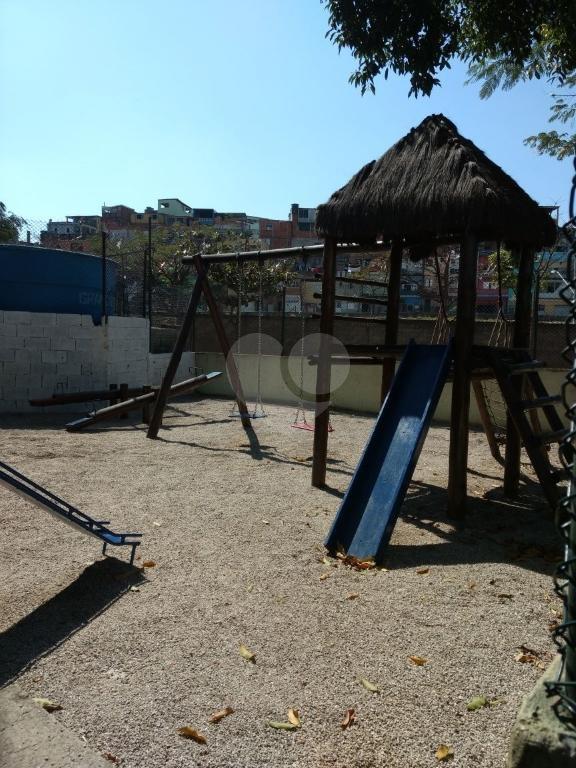Venda Apartamento São Paulo Vila Bela Vista (zona Norte) REO263928 21