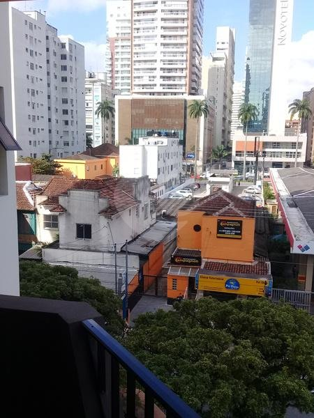 Venda Flat Santos Gonzaga REO264621 13
